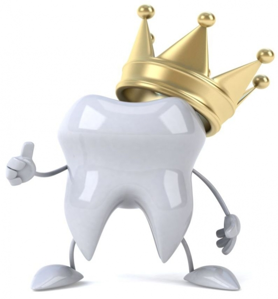 tooth-with-gold-crown-2